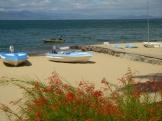 beach Malawi