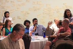Transdisciplinary workshop #1_2WSFC